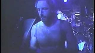 New Order - The Perfect Kiss (live Toronto '85)
