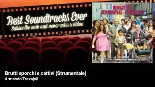 Armando Trovajoli - Brutti sporchi e cattivi - Strumentale - Brutti, Sporchi E Cattivi (1976)