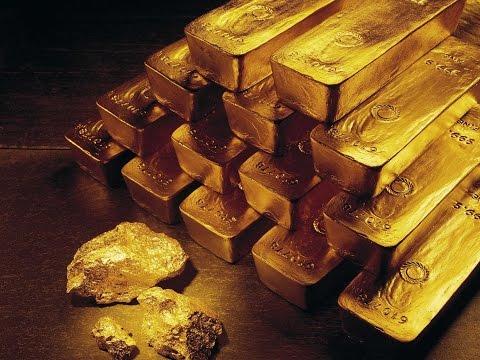 Die Geschichte des Goldes - Ein Metall verführt die Welt Doku