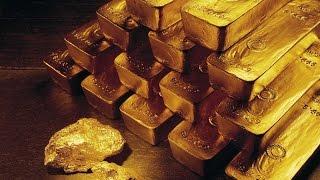 Die Geschichte des Goldes - Ein Metall verführt die Welt [Doku]