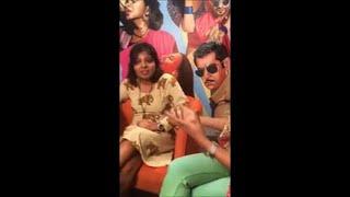 Siddharth Singh, Garima Wahal talk about 'Toilet Ek Prem Katha'