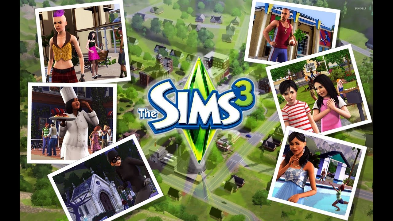 the sims 3 torrent tpb