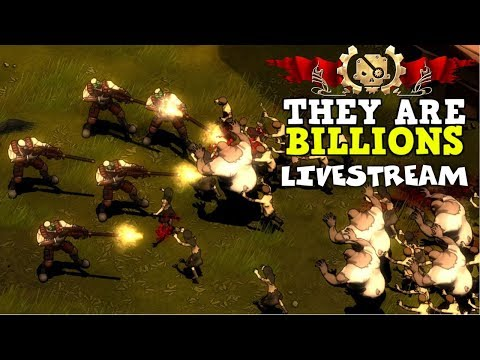 In Search of Victory - They Are Billions...