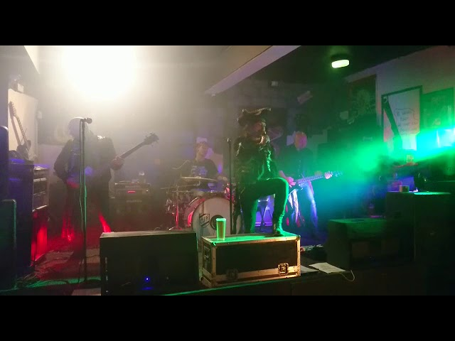 KINGS OF THE WILD FRONTIER BY ANT INVASION TRIBUTE BAND