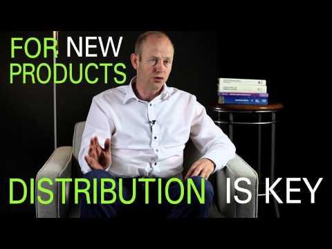 Harald Van Heerde: Effective Marketing | Big Issues in Business