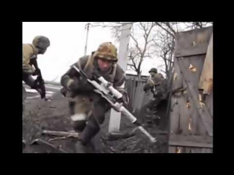 Бои на Донбассе:Ополчение