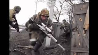 Бои на Донбассе:Ополчение ведет наступательную операцию на Донбассе