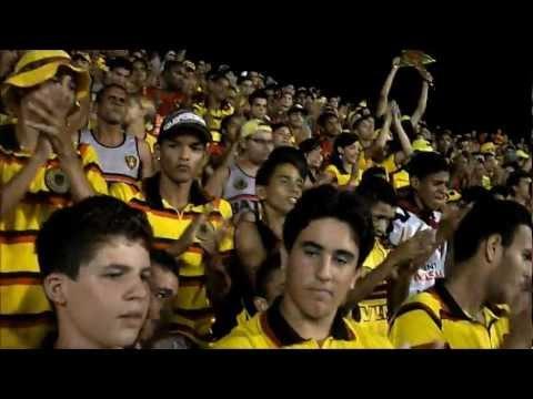 TJS – Abertura e Desde 95 Estreia Brasileiro Serie A 2012