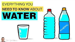 🚰 Everything You Want & Need To Know About Drinking Water - by Dr Sam Robbins
