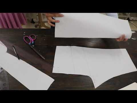 Dạy cắt may đồ bộ mặc nhà ( BÁN SÁCH DẠY CẮT MAY CÔNG THỨC SÀI GÒN 0978 555 283