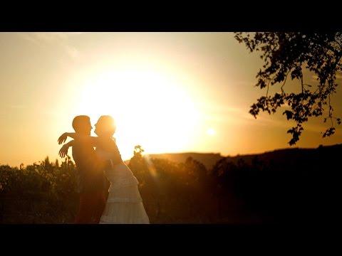 Céline et Julien  // wedding video // debono evenements