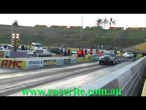 Calder Park Raceway 16-4-2011 part_1