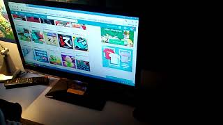 Play Mega Fun Obby and Geometry Dash on Roblox