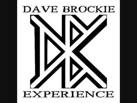 Dave Brockie Experience I Wanna Be a Squirrel