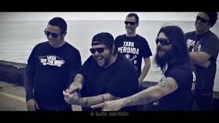 TARA PERDIDA - NADA ME VAI PARAR - 2018 (VÍDEO OFICIAL)