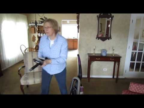 Bissell CleanView Vacuum Model 9595 Review