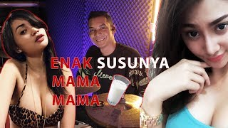 ENAK SUSUNYA MAMA DRUM COVER By Viscy Erva