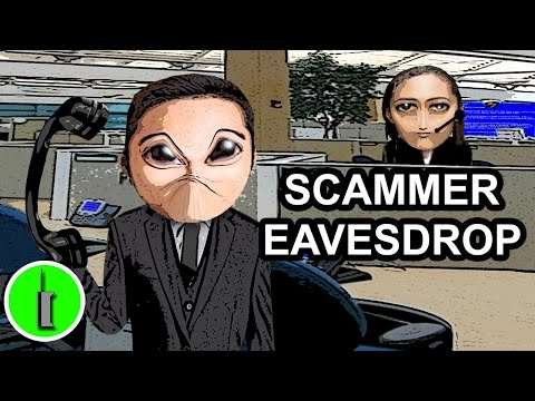 when-scammers-think-nobody's-listening---the-hoax-hotel