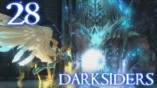 Darksiders (ITA)-28- Il Trono Nero [2/4]