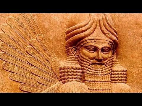 Todo empezó en Sumeria