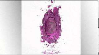 The Pink Print Album (Full)