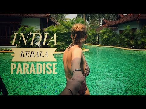 The Amazing Kerala India | iPhone 7 | DJI OSMO Mobile | 4K
