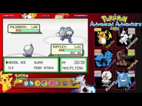 Pokemon: Advanced Adventure - Tam Çözüm#7