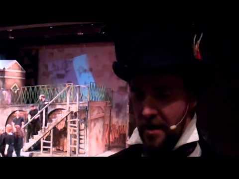 Keyano Theatre Presents Les Miserables