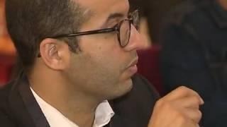 Смотреть видео ТК Санкт-Петербург | В Петербурге обсудили рост импорта товаров из Марокко онлайн