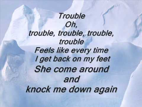Download Ray Lamontagne   Trouble