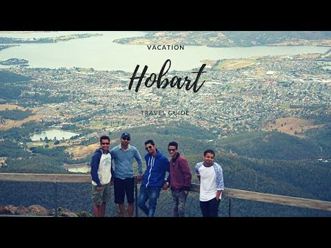 Hobart Vacation Travel Guide