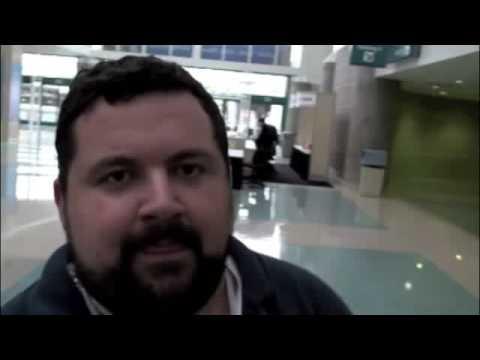 World Exclusive E3 '09 Kentia Hall Tour