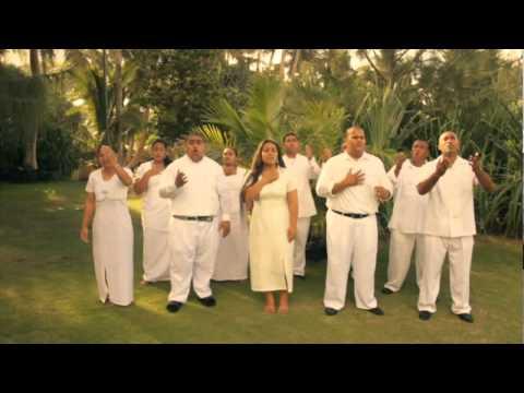 """Alofa Tunoa Kingdom Paise Team """"O Lou Pale Lea"""""""