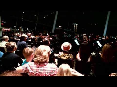 """Villa Musica Summer Orchestra Presents """"Summer Magic"""", September 11, 2015"""