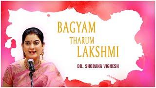 Bagyam Tharum