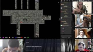 DM WarGotEr: И шаг в пропасть (Chapter III)