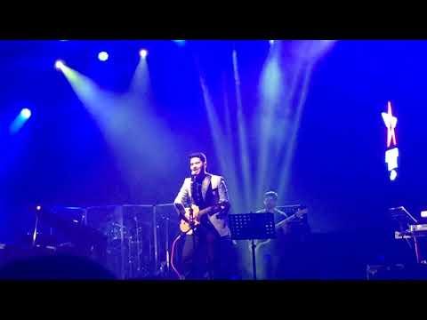 Armaan Malik Live In The Netherlands 'Besabriyaan' Feb 2018