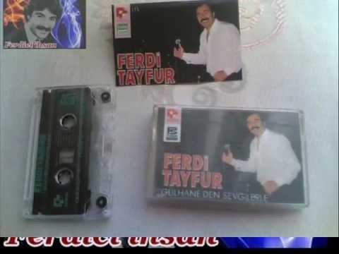 Ferdi Tayfur &  Merak Etme Sen & Gülhane Konserinden..