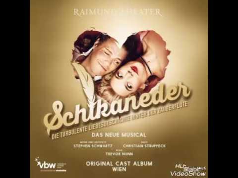 Schikaneder Das Musical - Mein Lied