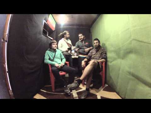[ARRELS] Entrevista a FULL PLAY