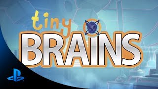 Tiny Brains Gameplay