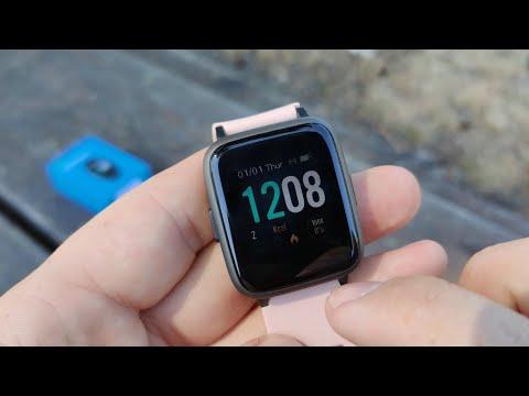 Best Dirt CHEAP Smartwatch? - Willful Watch Review (Under $50) 2020