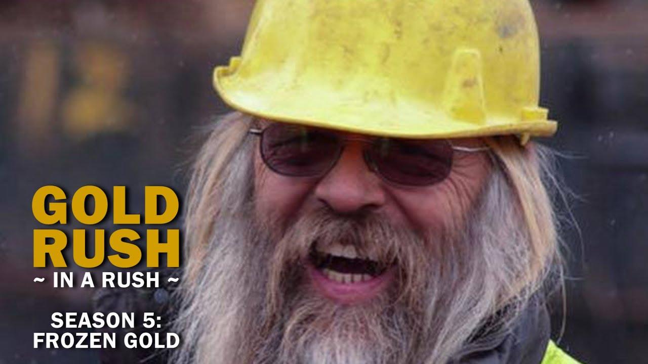 Rush season 1 episode 10 2014 - Gold Rush Season 5 Episode 18 Frozen Gold Gold Rush In A Rush Recap Youtube