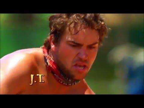 All Survivor Intros (1-32){HIGH QUALITY}