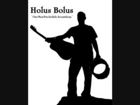 """Holus Bolus - """"Hit Parade"""" Live in The Dalles, OR"""