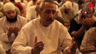 خشوع ودموع آلاف المصلين بمسجد عصفور في «ليلة القدر»