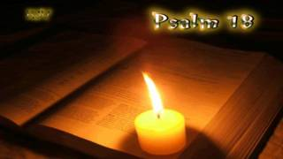 Psalm 18 Holy Bible
