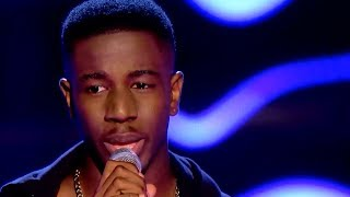 The Voice UK 2014 Blind Auditions Jermain Jackman