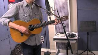 The JKE Sessions - Daniel Martin Moore sings Every Color and Kind
