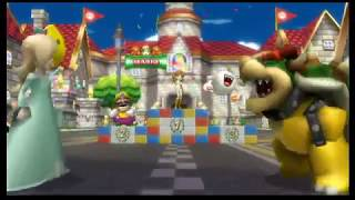 Mario Kart Wii CTGP Revolution - 200cc Cups (Cup 50 - Shy Guy Cup)